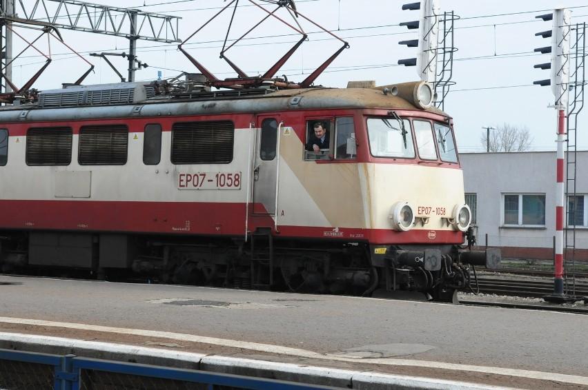 Lublin: 16-latka chciała rzucić się pod pociąg