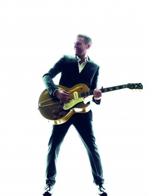 Bryan Adams zagra w przyszły czwartek w Poznaniu