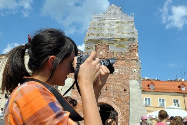 Lublin: Zabytki zamknięte z powodu remontów