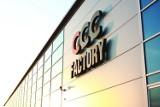 CCC Polkowice produkuje jednorazowe ochraniacze na buty dla szpitala zakaźnego w Bolesławcu