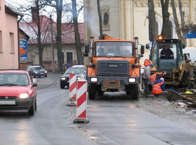 Kierowcy i mieszkańcy mają już dość przebudowy tej drogi