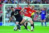 Manchester niepokonany w tej edycji Ligi Mistrzów