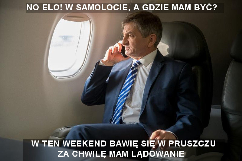 Prima aprilis! Pruszcz Gdański z przymrużeniem okan na dzień żartów. Te memy poprawią Ci humor! | Pruszcz Gdański Nasze Miasto
