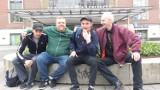 """WUNDER WAVE 87: Koncert """"Nie dla rasizmu i homofobii"""". W Łodzi zagrają Angelic Upstarts, Red Alert, Bulbulators..."""