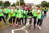 Wolborskie święto biegania i piknik ekologiczny w Wolborzu ZDJĘCIA