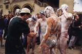 Kraków. Juwenalia w latach 90-tych. Tak bawili się studenci ćwierć wieku temu! [ARCHIWALNE ZDJĘCIA]