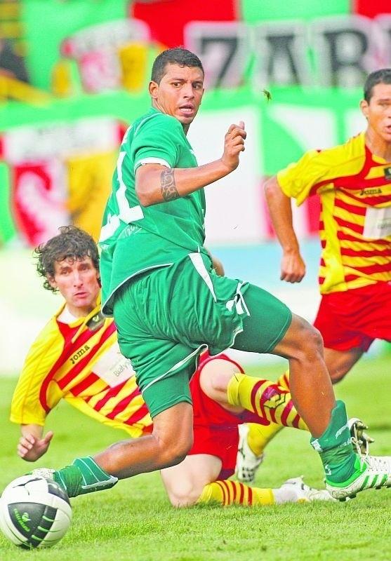 W Boliwii kibice są spokojniejsi i nie dopingują swojej drużyny przez 90 minut
