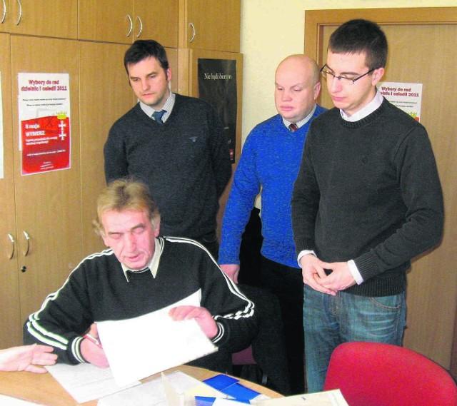 Mieszkańcy Brzeźna złożyli wniosek o powołanie rady osiedla w poniedziałek