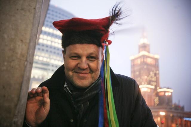 Ks. Kazimierz Sowa