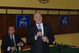 Złotów: Spotkanie z posłem Antonim Macierewiczem [GALERIA]