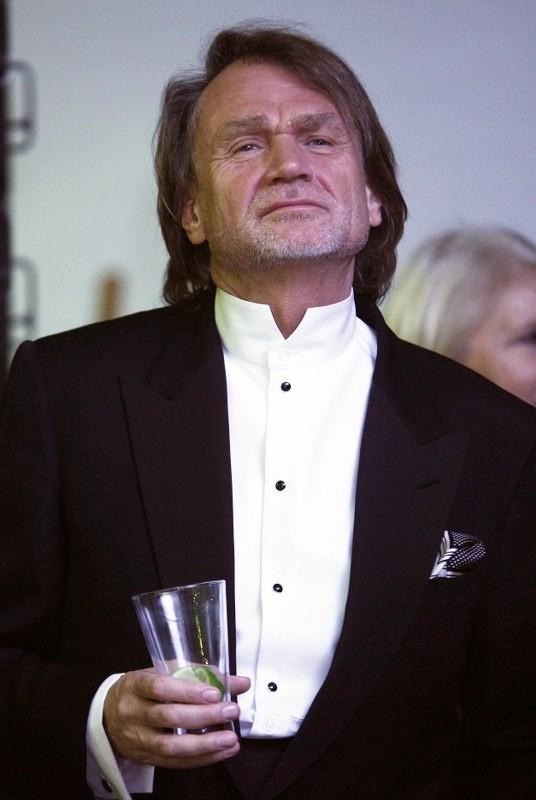 Jan Kulczyk.