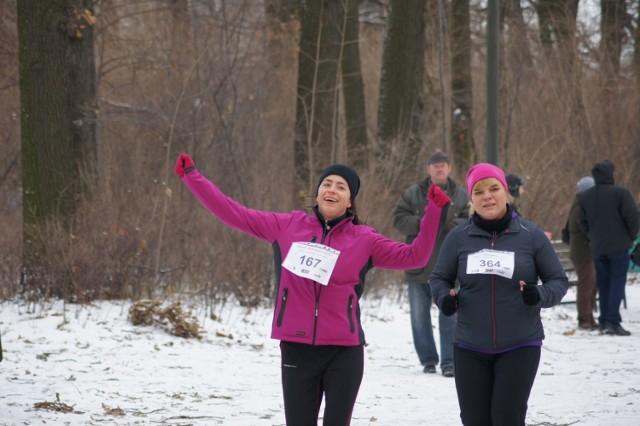 W niedzielę, 31 stycznia, odbywa się kolejny bieg Grand Prix Łodzi 2012