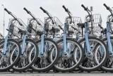 Wypożyczanie miejskich rowerów jeszcze nie w tym roku. Rusza nowe postępowanie na system Mevo. Jak ma działać?