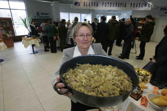 Regionalne specjały wciąż nie mogą trafić do smakoszy