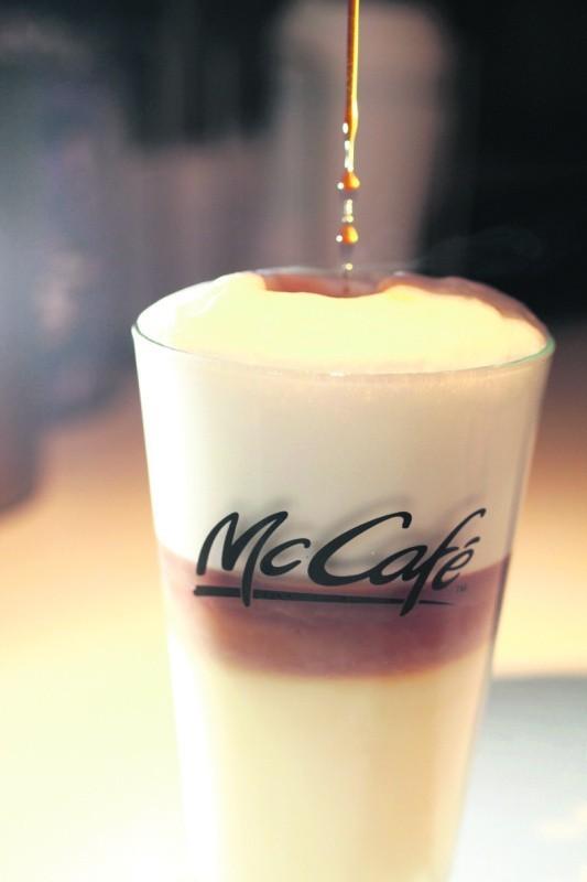 Najtańsza kawa kosztować będzie 5 zł, a najdroższy napój kawowy 9,50-10,90 zł. To więcej niż w restauracji McDonald's, ale taniej niż np. w Coffee Heaven