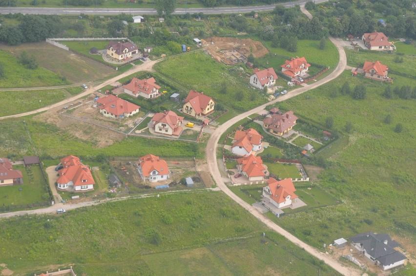 Jesienią ma ruszyć budowa megagalerii handlowej na Czechowie