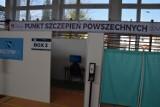 Punkt szczepień powszechnych w Szczecinku ma niewiele do roboty. Co dalej? [zdjęcia]