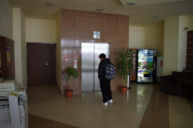 Ranking akademików w Lublinie: Prywatny TBV Alfa