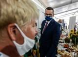 """Gdynia: Forum Wizja Rozwoju (24-25.08.2020). Mateusz Morawiecki na temat walki z koronawirusem. """"To jest jak wojna światowa"""""""