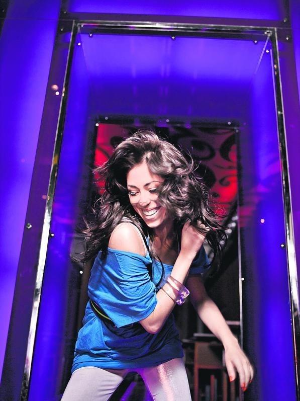 """W Londynie Natalia Kukulska zaśpiewa sporo hitów z rewelacyjnej płyty """"Sexi Flexi"""" (2007)"""