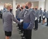 Święto Policji 2021 w Zduńskiej Woli ZDJĘCIA