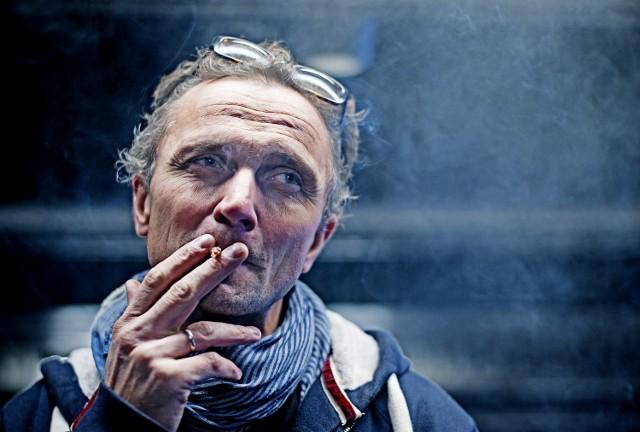 Leszek Dawid: Samotność artysty i dramat człowieka. Bardzo mnie to poruszyło. Taki miałem klucz do tej historii