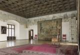 Reprezentacyjne Komnaty Królewskie –  stała wystawa ponownie otwarta dla zwiedzających