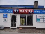 MajsterPlus przy ulicy Kazimierza Wielkiego zaprasza!