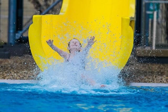 12-letni chłopiec z niewyjaśnionych przyczyn znalazł się pod wodą w Termach Maltańskich