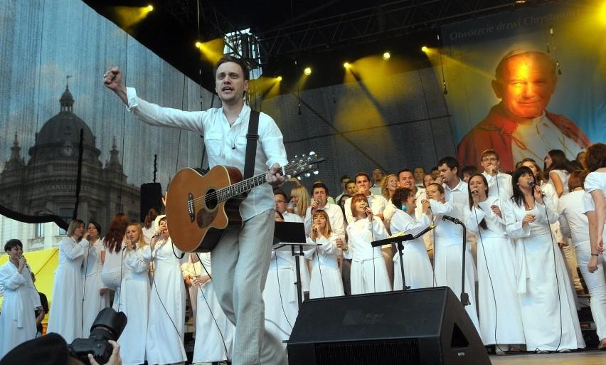 Tańcem wypromują lubelski Koncert Chwały