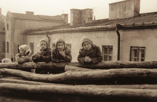 Lublin z 1959 roku. Wystawa zdjęć Geralda Howsona