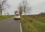 Niebezpieczny poniedziałek na drogach. Cztery kolizje, dwa wypadki - policjanci apelują o ostrożność [ZDJĘCIA]