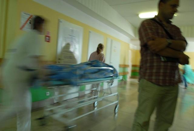 Lubelszczyzna: Większość szpitali ciągle bez polisy