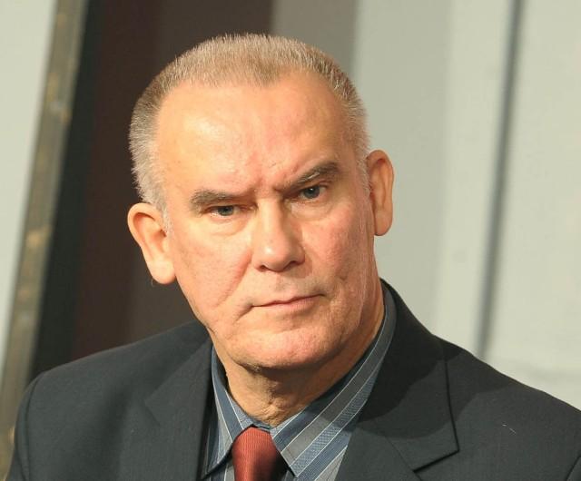 Tadeusz Dziuba (PiS), obecnie poseł, wcześniej radny w radzie miasta Poznania