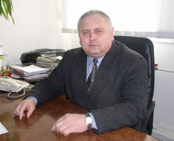Zbigniew Engelbrecht, wójt gminy Szemud sprawdzi diety radnych