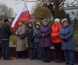 Uroczystość upamiętniająca ofiary katastrofy smoleńskiej w Wieluniu [ZDJĘCIA]