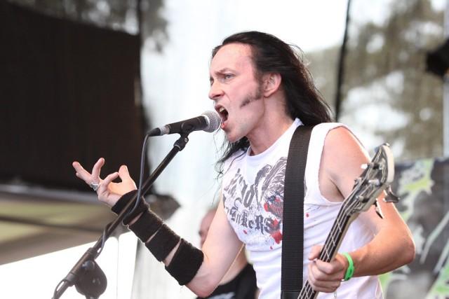 Koncert Acid Drinkers z Jarocina został dodany do specjalnej wersji ich ostatniej płyty