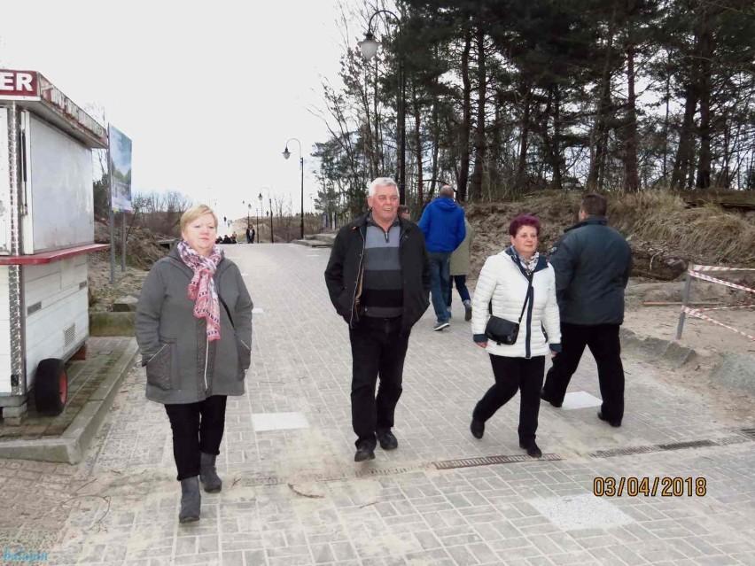 Stargardzcy emeryci w Świnoujściu i w Ahlbeck. Wspomnienie Jana Balewskiego ze Stargardu. Część II
