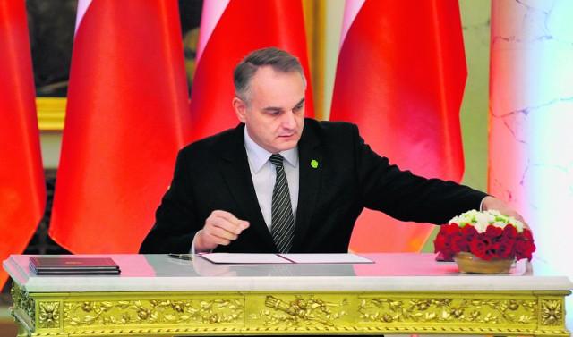 Na poniedziałek Waldemar Pawlak zaplanował wystąpienie z kontrpropozycją wobec planów PO