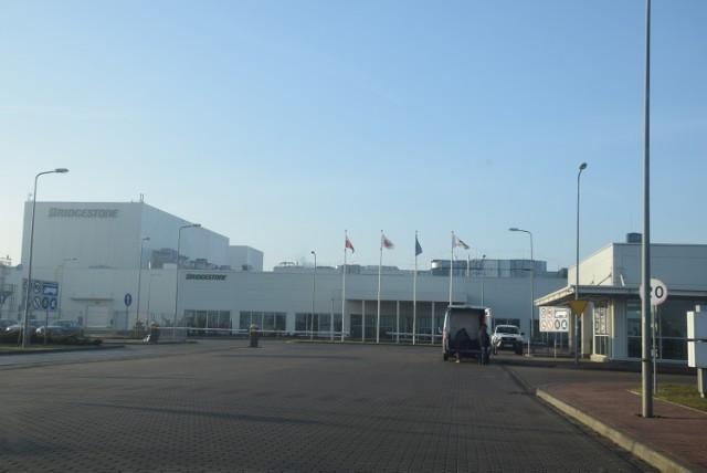 Najbliżej fabryki mieszkają stargardzianie z os. Lotnisko.