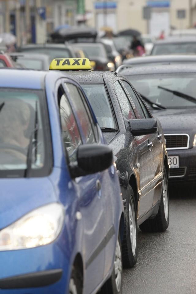 Dziś taksówki wrócą na Stare Miasto w Lublinie. Nocą oraz w święta
