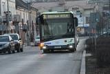 Od jutra limit miejsc w autobusach MZK w Tomaszowie. Ile osób może jednocześnie podróżować?