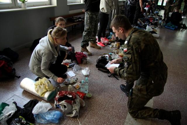 Nabór do Legii Akademickiej w Lublinie