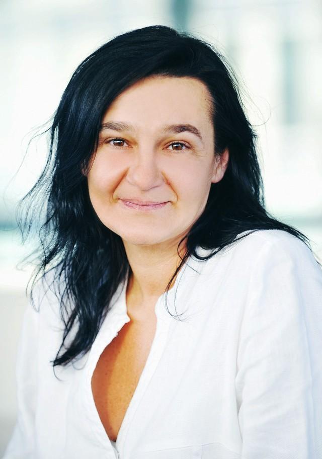 Dorota Kowlaska