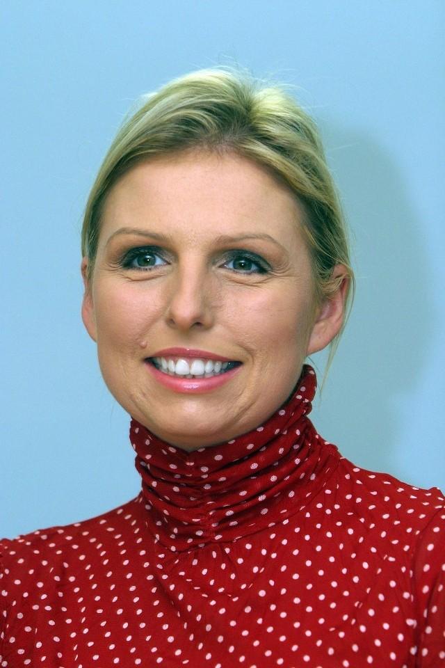 Anna Adamska przeszła z SLD do Ruchu Palikota.