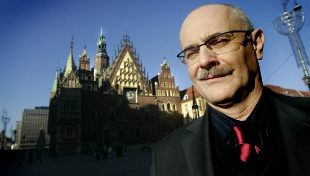 Maciej Łagiewski