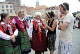 """Radio-Kurier: Czarna dama z Janowca """"straszyła"""" lublinian (ZDJĘCIA)"""