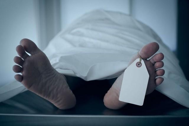 Ciało zamordowanego Roberta leżało w kostnicy 8 miesięcy, zanim rodzina dowiedziała się o jego śmierci.