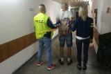 Zduńskowolanin zatrzymany z amfetaminą w Sieradzu. Miał prawie pół kilo narkotyków