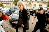 Queen i Adam Lambert już we Wrocławiu (ZOBACZ ZDJĘCIA)